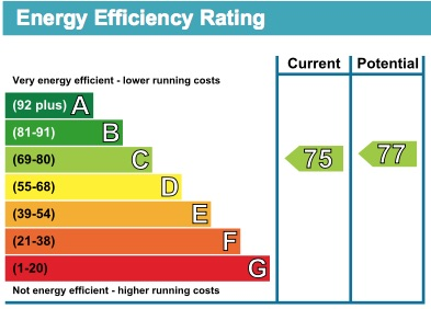 8 Jackson Close EPC Rating
