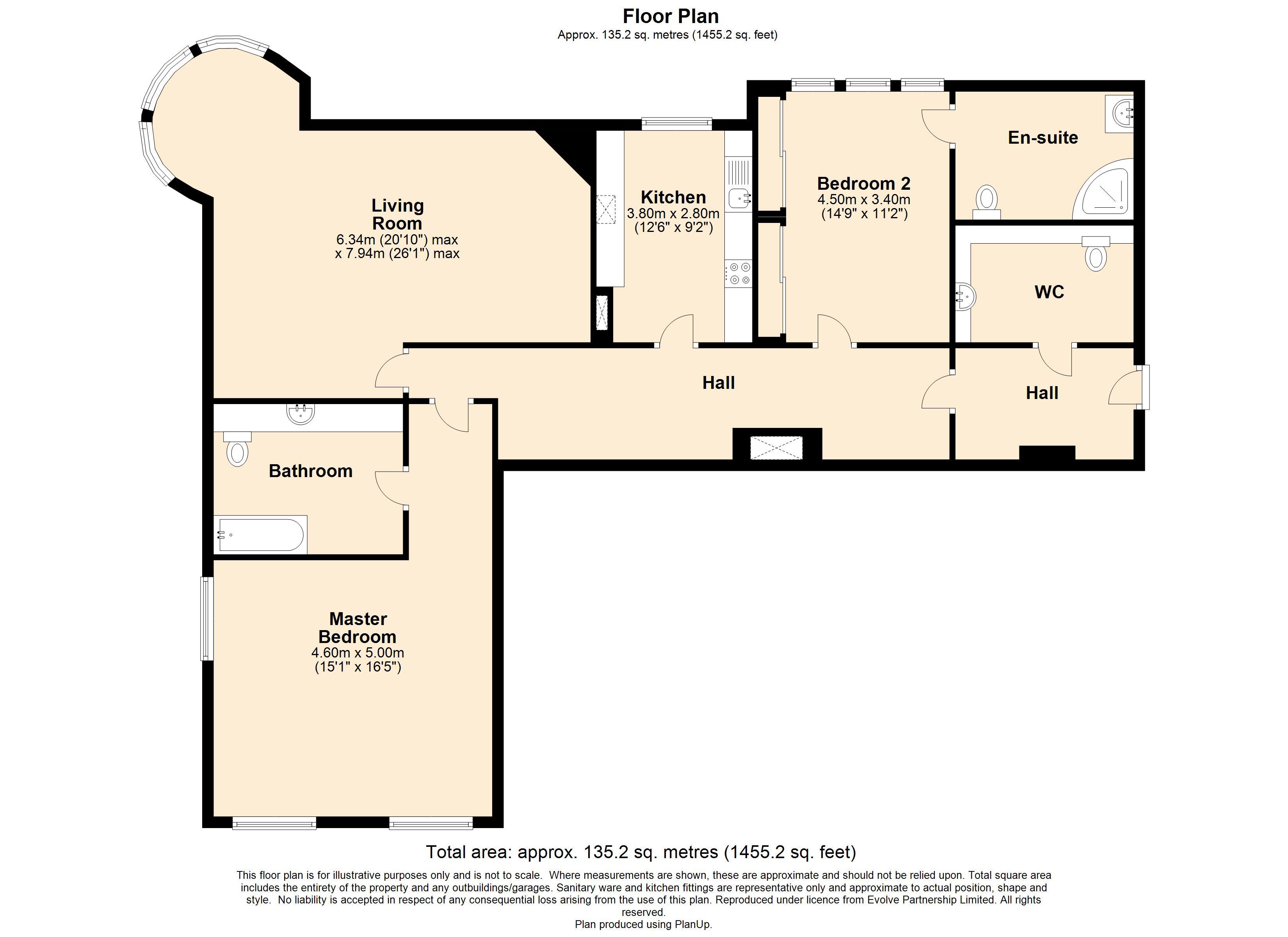 2 Charters Towers Floorplan