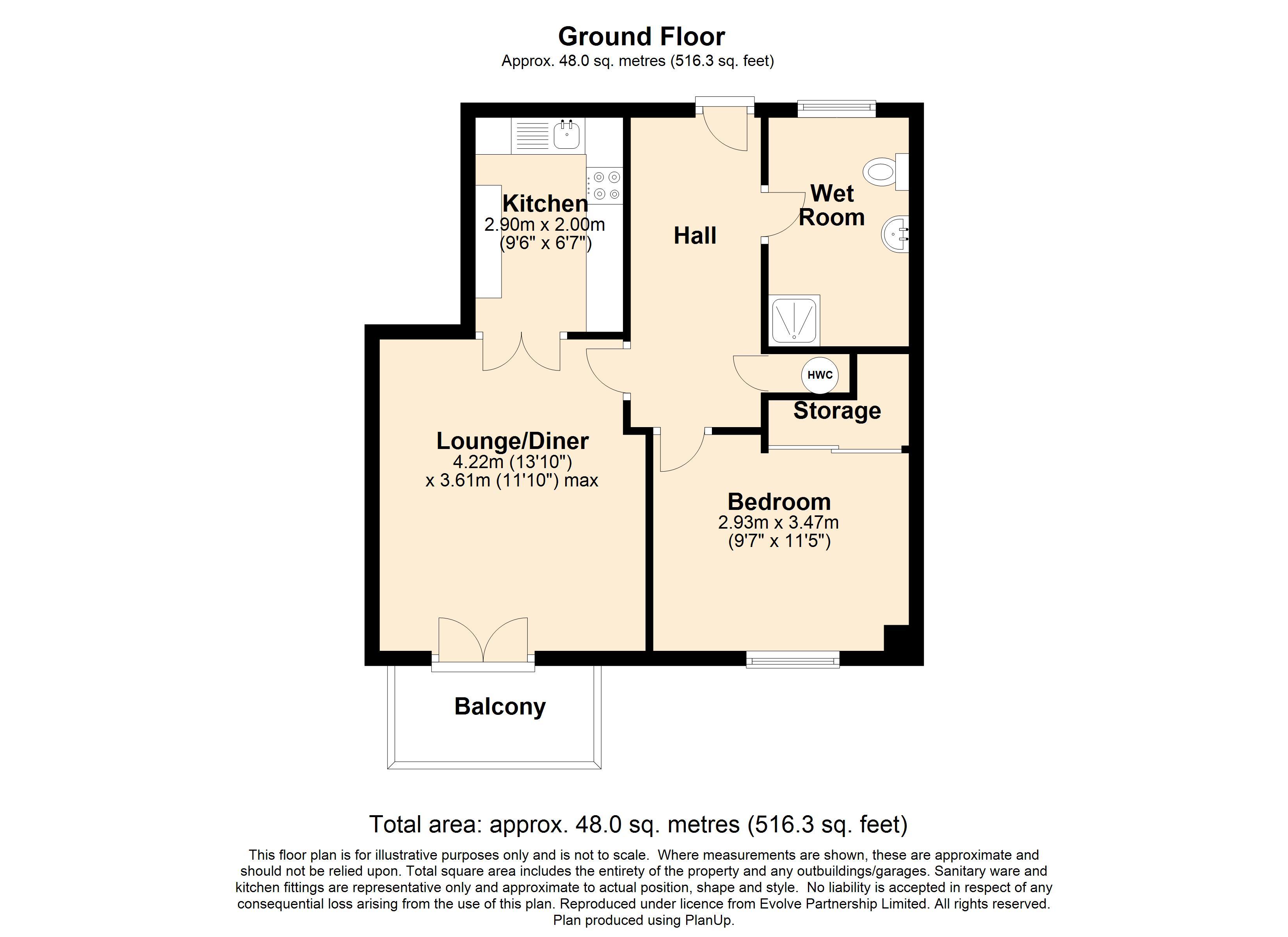 47 Greeb House Floorplan
