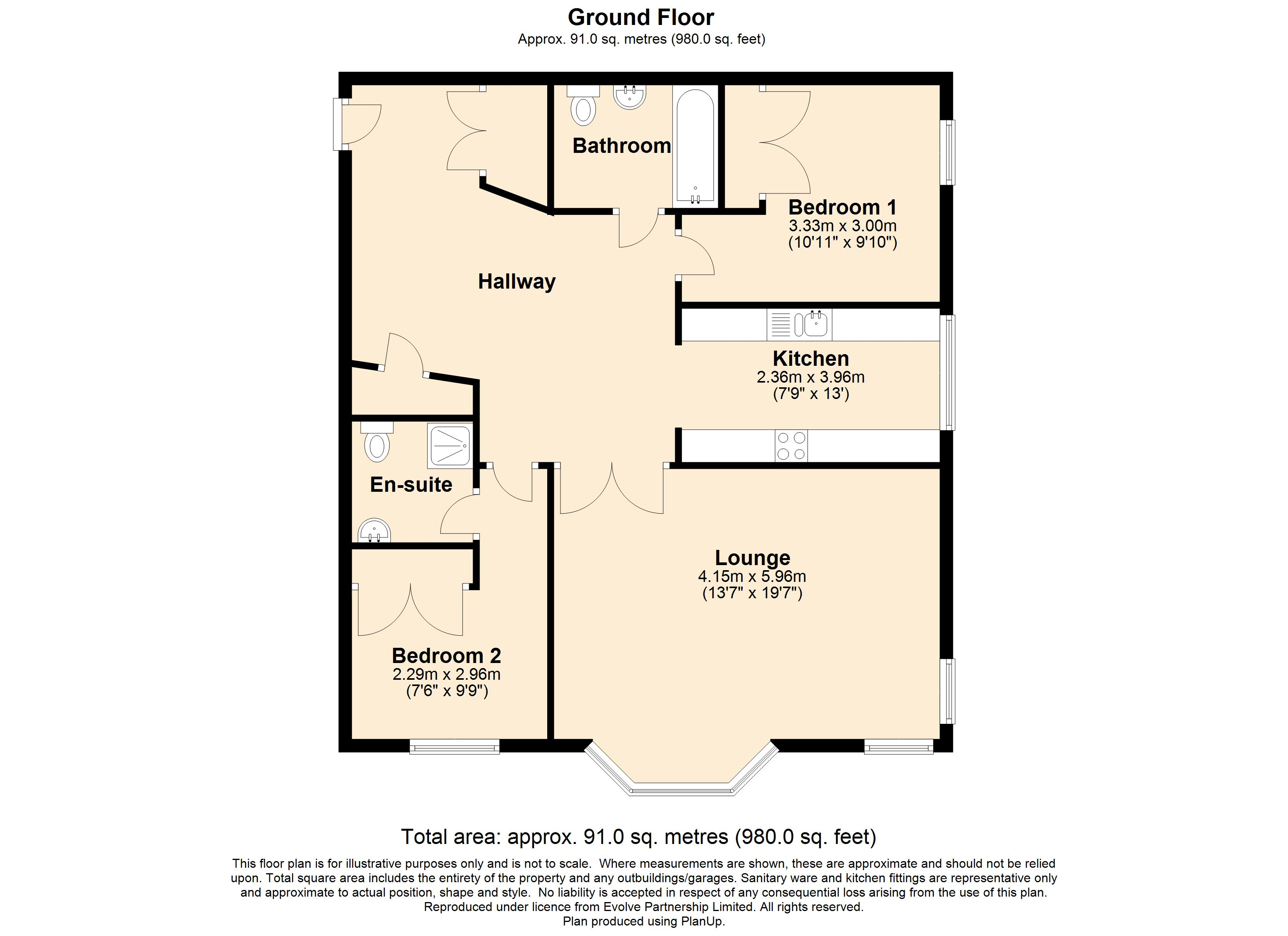 30 Farmery Court Floorplan