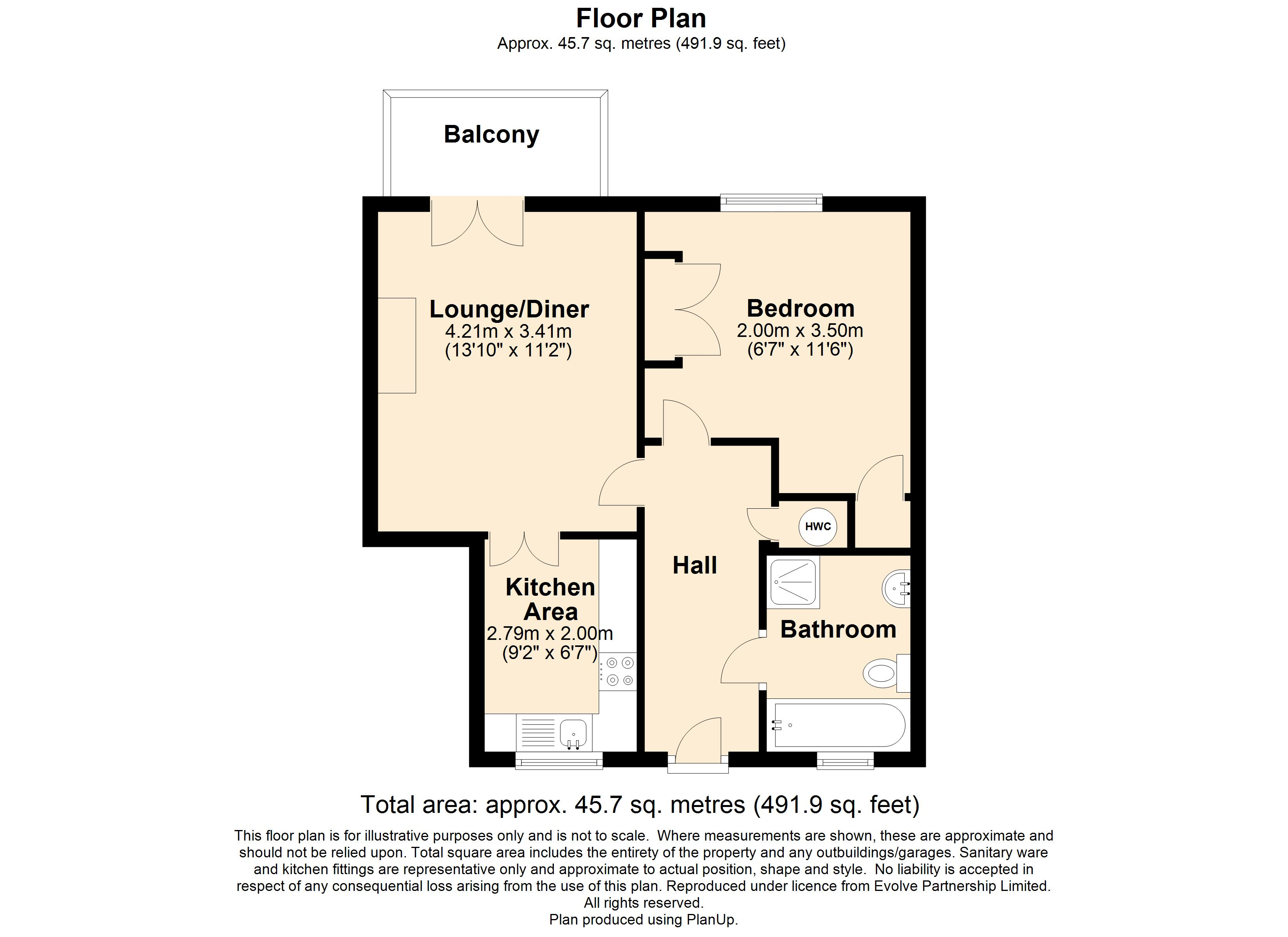 40 Greeb House Floorplan